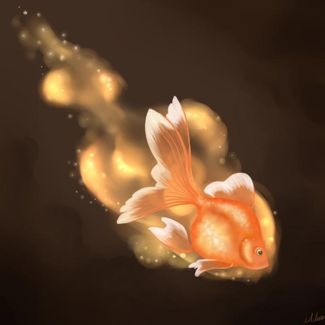 Créatures d'Albelay Gold_f10