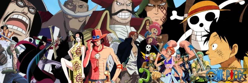 Personnages de One Piece Baniar10
