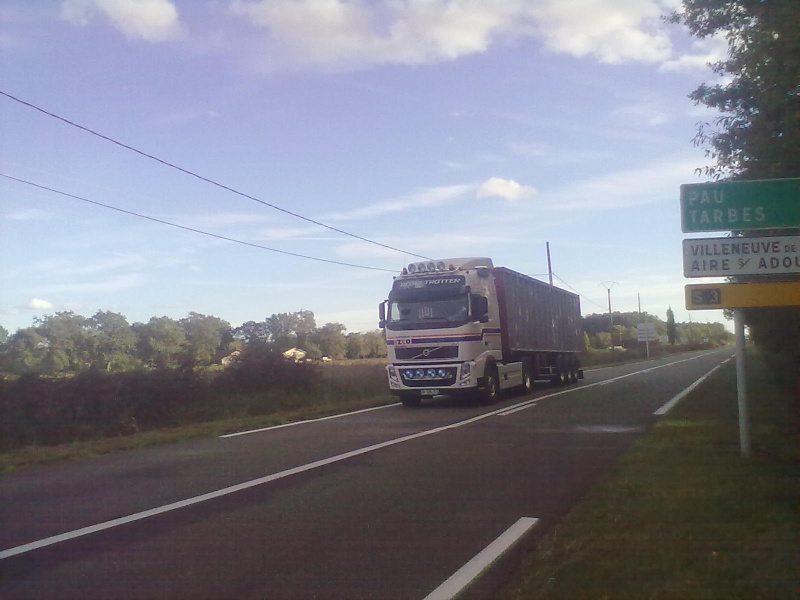 Transports Izco (Gabarret) (40) - Page 2 02112011