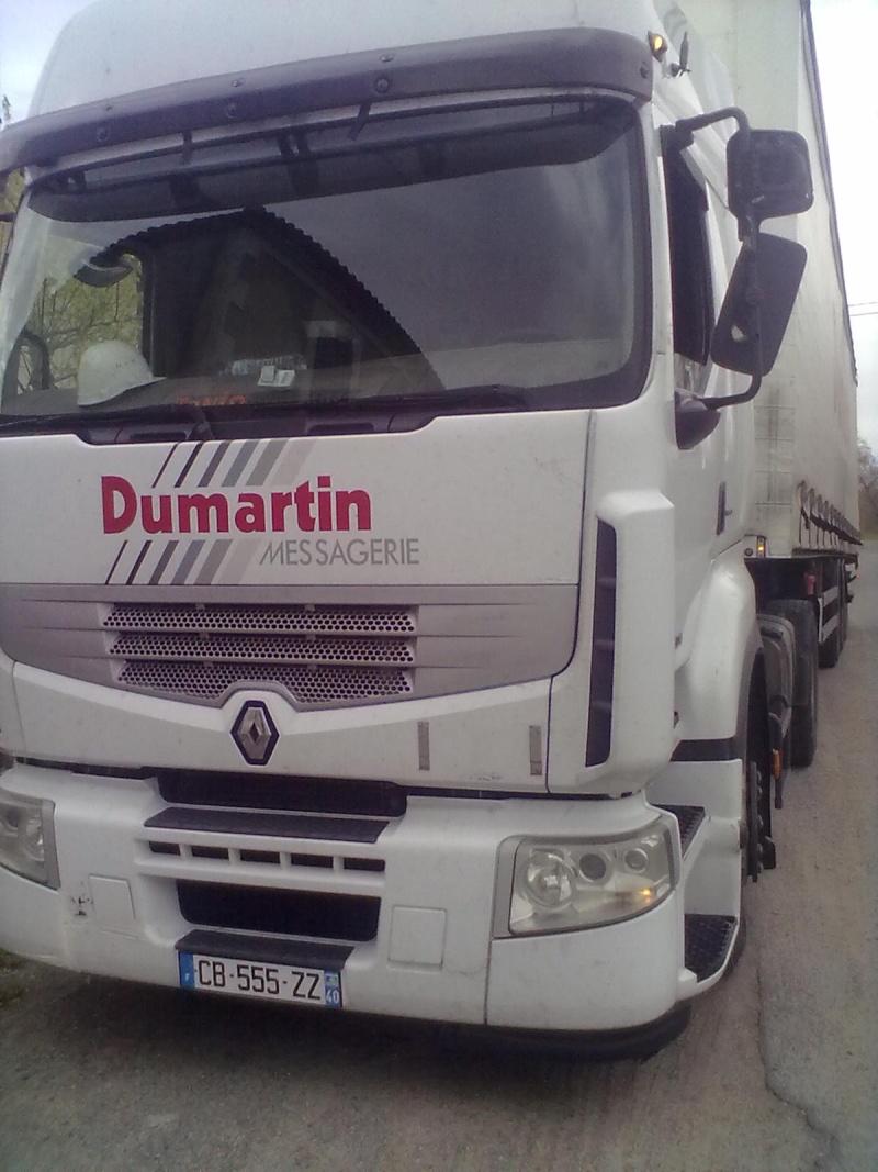 Dumartin (Saint Pierre du Mont, 40) 05042016
