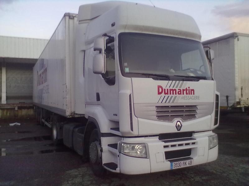 Dumartin (Saint Pierre du Mont, 40) 10042010