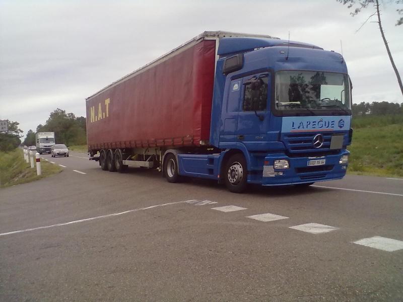 Lapegue (Hendaye 64) 20072011