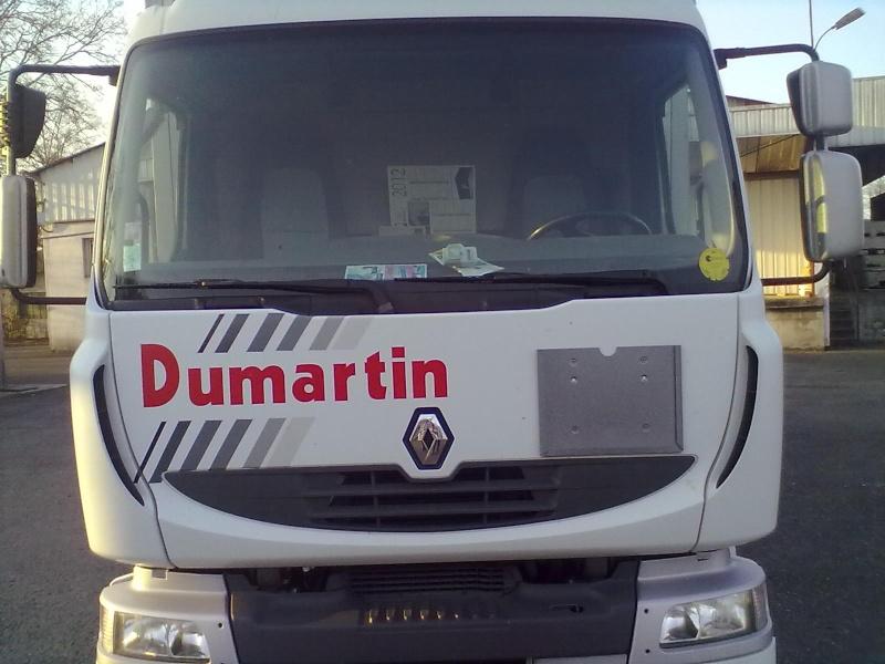 Dumartin (Saint Pierre du Mont, 40) 28032011