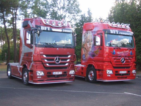 BFT (Billaud Folleas Transports) (Lyon) (69) 29513510