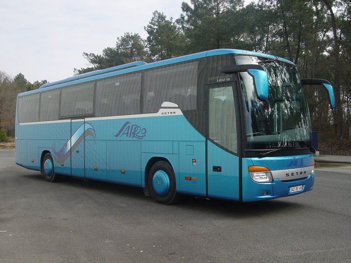 Cars et Bus d'Aquitaine 34714_10