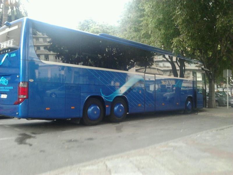 Cars et Bus d'Aquitaine 37551610