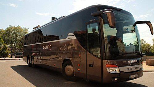 Cars et Bus d'Aquitaine 39190510