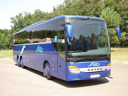 Cars et Bus d'Aquitaine 40449110