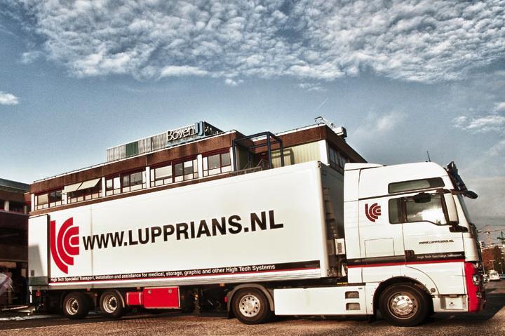 Lupprians  (Weesp)+(Ashford, UK) 60-tra10