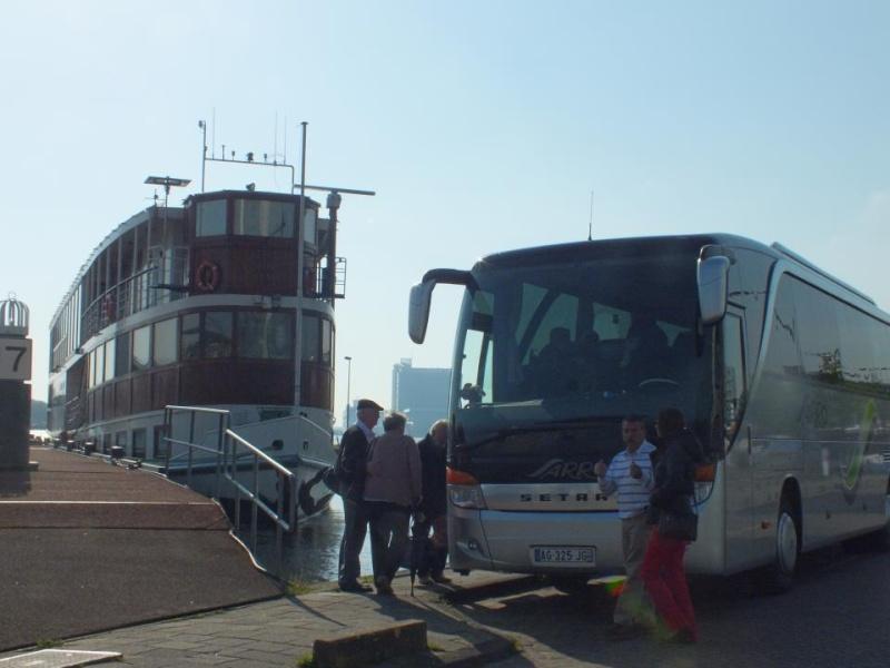Cars et Bus d'Aquitaine 60189110