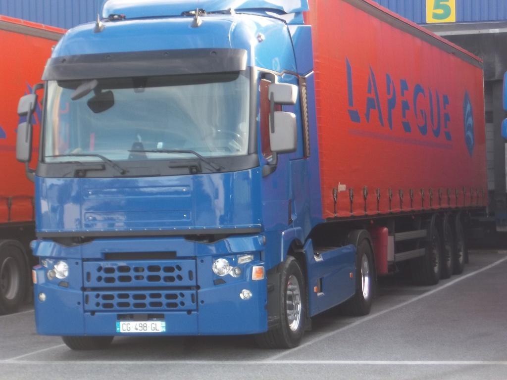 Lapegue (Hendaye 64) 79204110