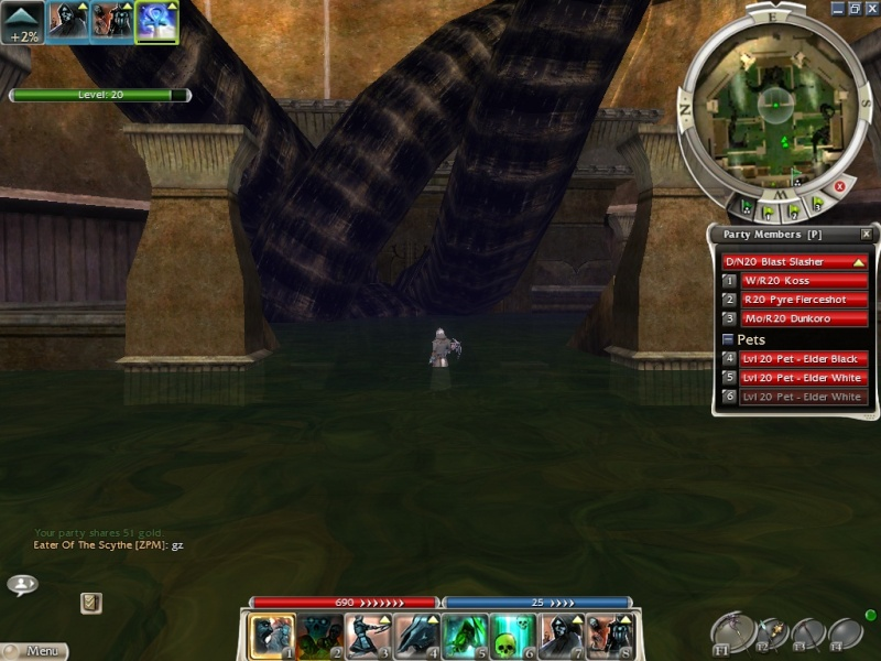 'scavenger' contest Gw00510