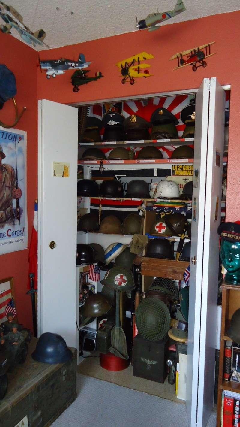 Ma collection de casques et de coiffes WW2 Dsc00533