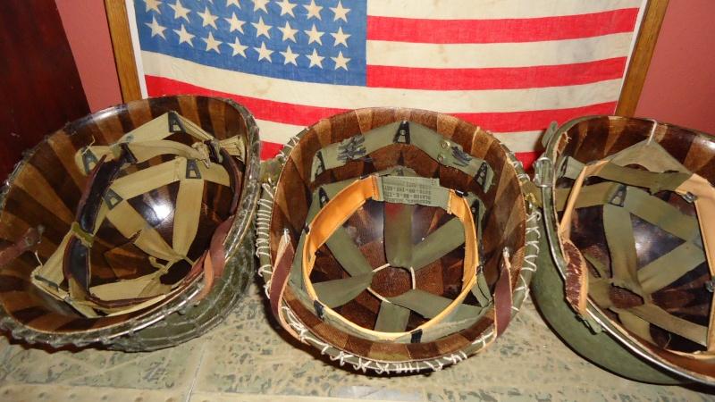 Ma collection de casques et de coiffes WW2 Dsc00617