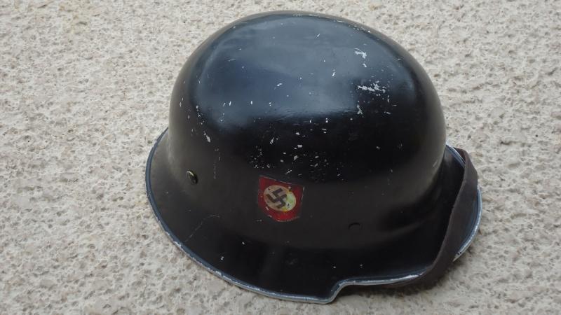 Ma collection de casques et de coiffes WW2 Dsc00631