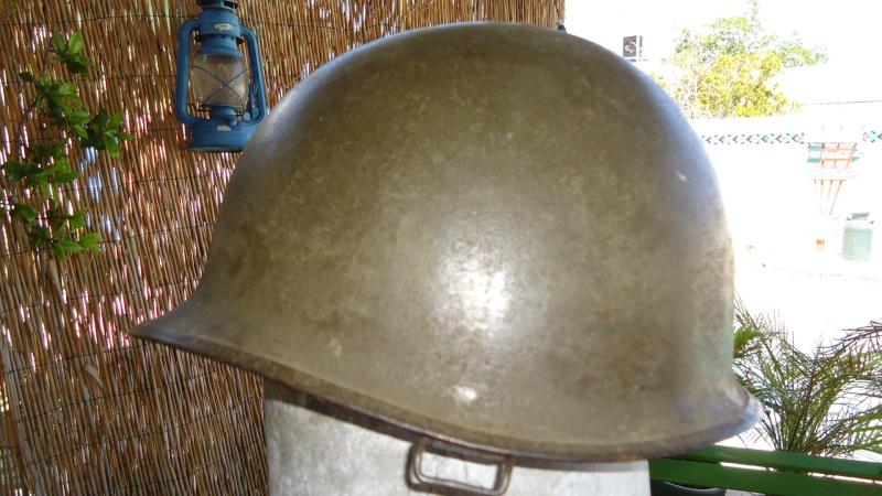 Ma collection de casques et de coiffes WW2 Dsc00710