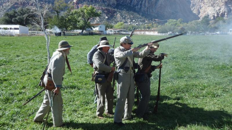 Un peu de guerre civile.... Dsc02630