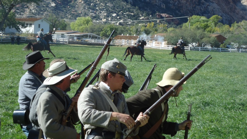 Un peu de guerre civile.... Dsc02631