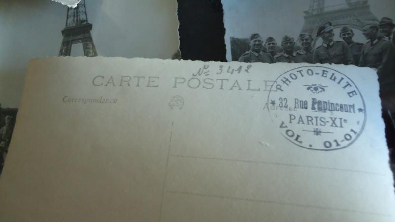 Ma collection privee des Allemands a Paris. Dsc02895