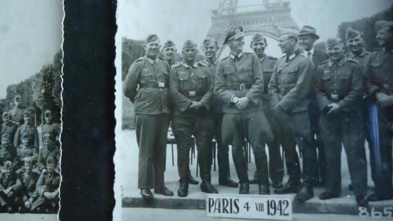 Ma collection privee des Allemands a Paris. Dsc02897