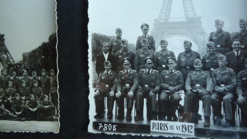 Ma collection privee des Allemands a Paris. Dsc02898
