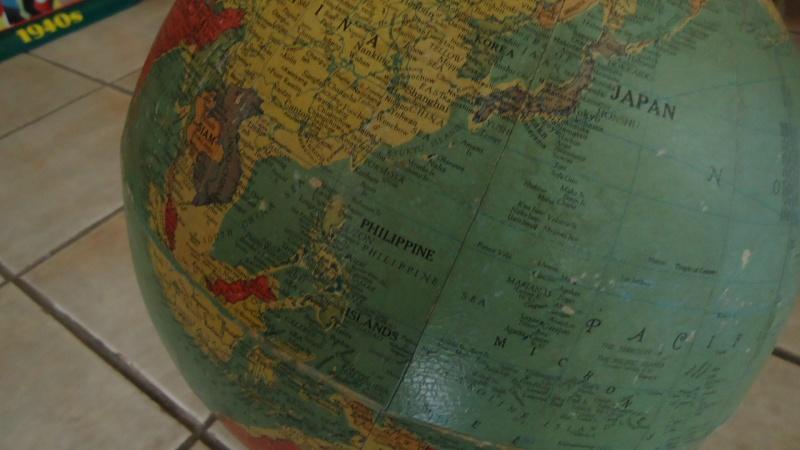 Mon globe.... Dsc03131