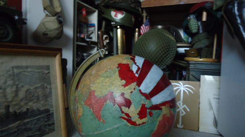 Mon globe.... Dsc03136