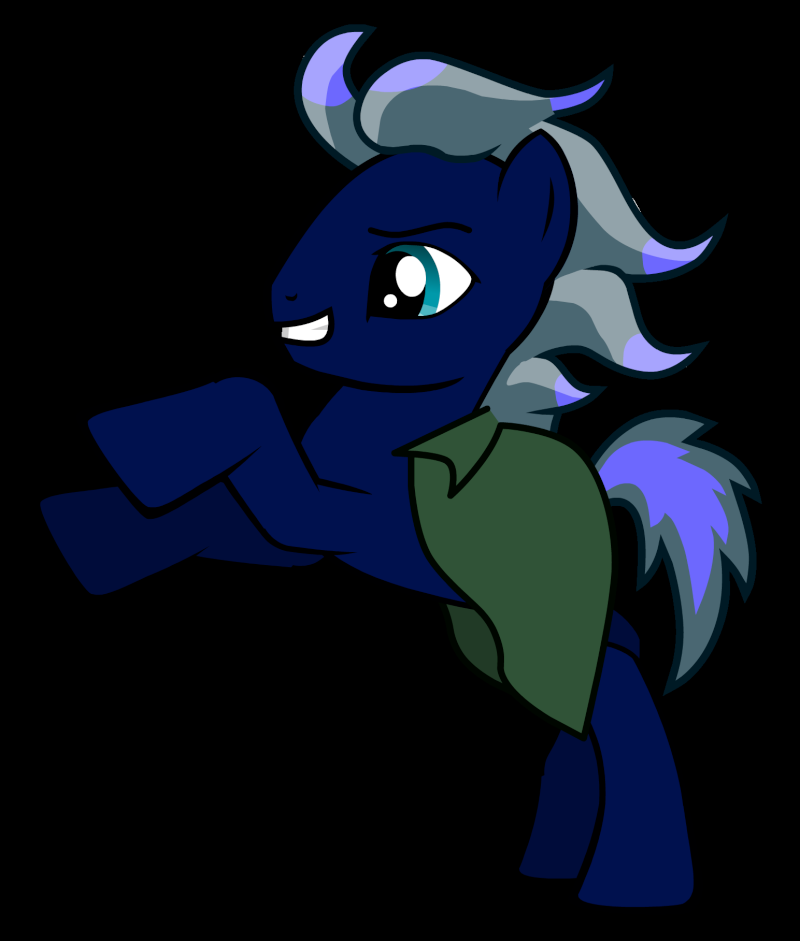 Call for all fleet members OC's & for artistic ponies! Stormy10