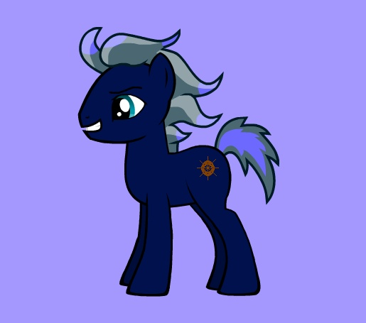 Call for all fleet members OC's & for artistic ponies! Untitl12