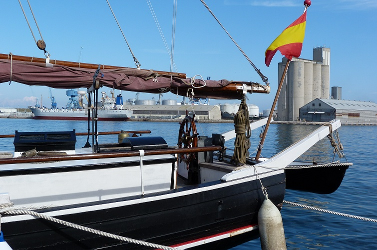 [Autres sujets non Marine] Le port de Sète 04_bmp11