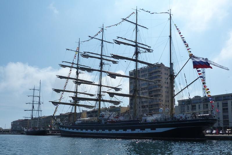 [Autres sujets non Marine] Le port de Sète 110_bm10