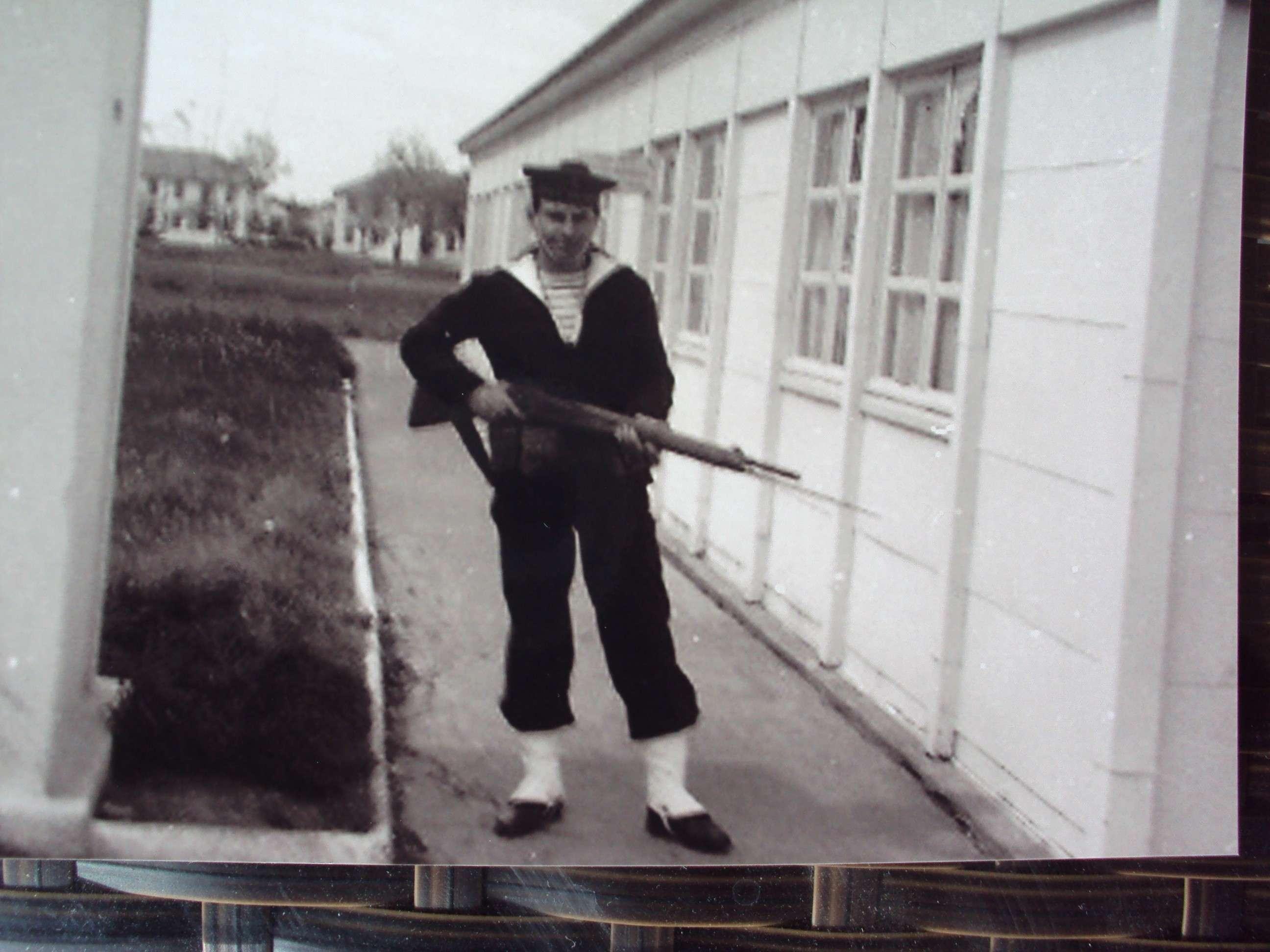 [ Les Musées en rapport avec la Marine ] Musée de l'Aeronautique Navale de Rochefort - Page 3 1967_310