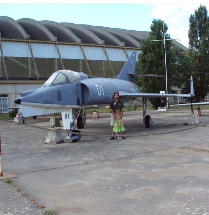 [ Les Musées en rapport avec la Marine ] Musée de l'Aeronautique Navale de Rochefort - Page 3 E_201111