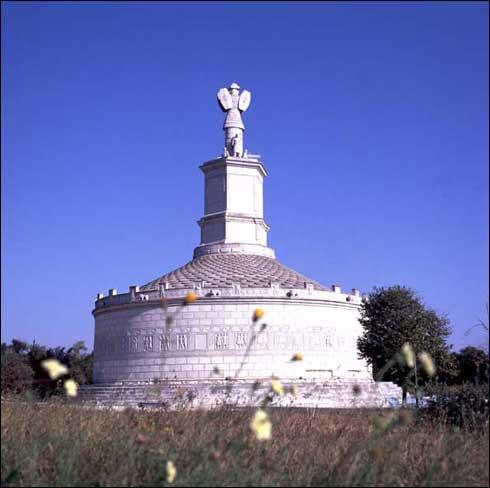 Monumente din ROMÂNIA! Adamcl10