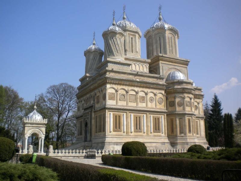 Monumente din ROMÂNIA! Manast11
