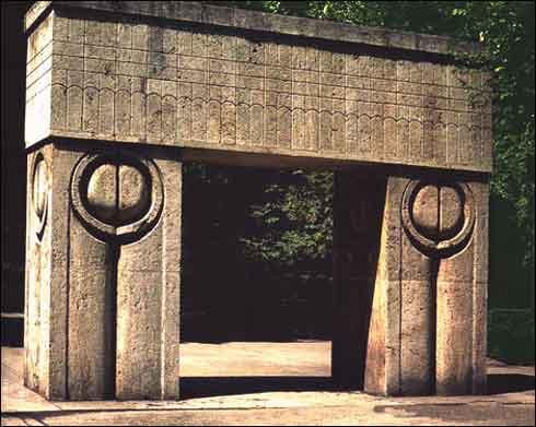 Monumente din ROMÂNIA! Poarta10
