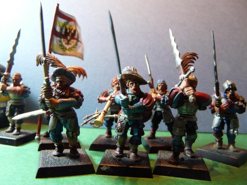 bataillon de l'empire (warhammer) P1030613