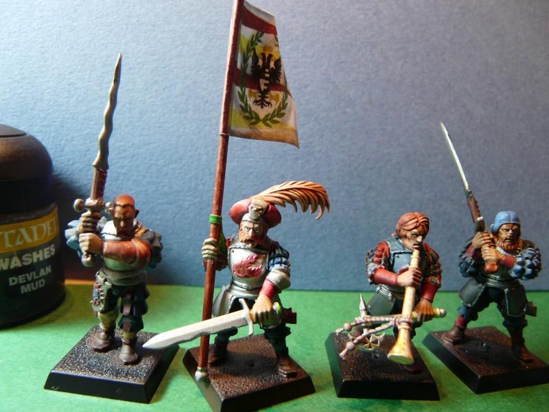 bataillon de l'empire (warhammer) P1030614