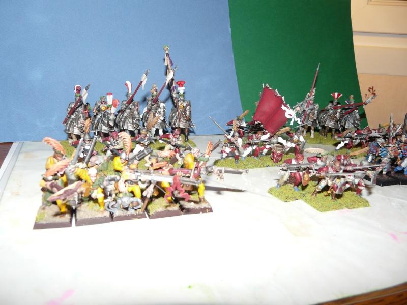 bataillon de l'empire (warhammer) P1030615