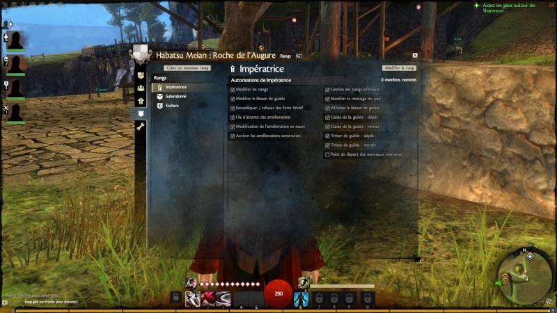 Sortie : Beta Gw00110