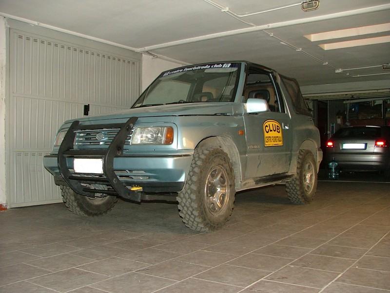 La mia KJ Suzuki10