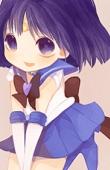 Sailor Saturn Siggy/Avatar? 98404711