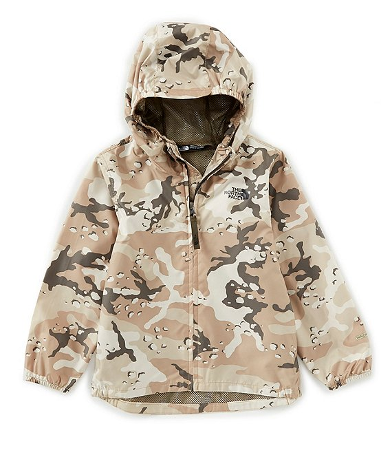 Chocolate chip style North Face and Nike items 05619610