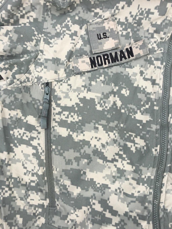 MPRI ACU jacket 210