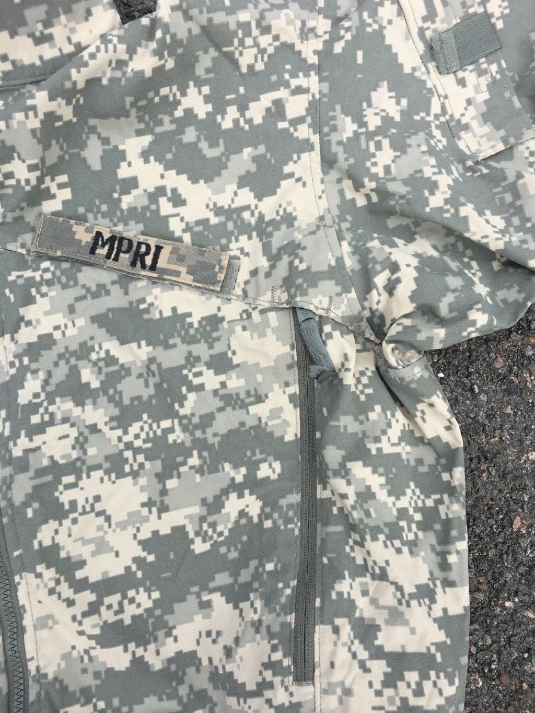MPRI ACU jacket 310