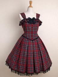 Les vêtements qui vous font rêver Robe_p10