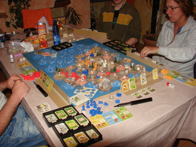 Siedler in 3D Dsc04212
