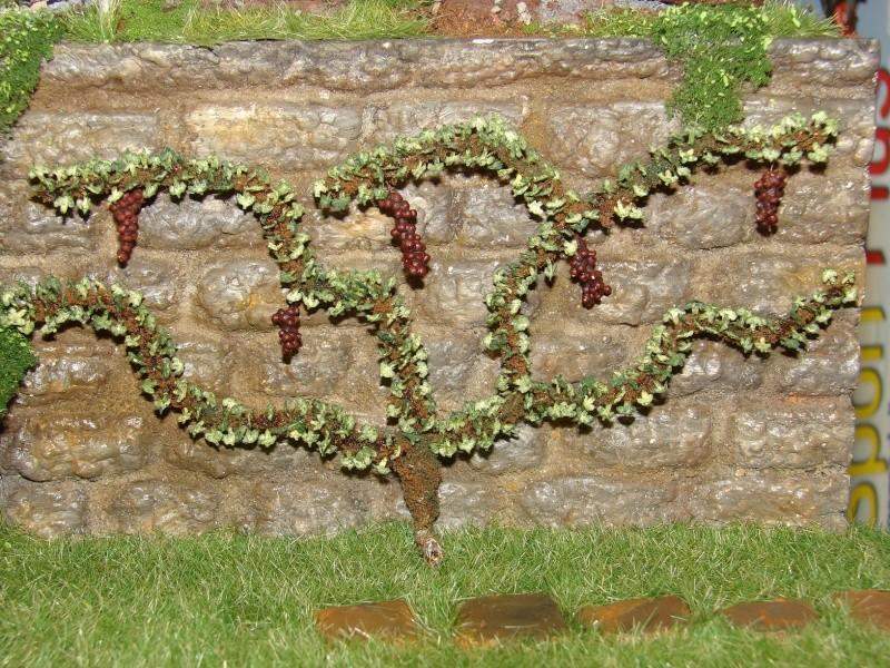 Alter verlassener Vorgarten mit großer Stützmauer - Seite 2 Dsc04710
