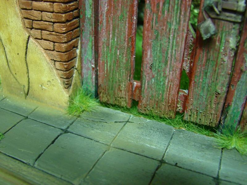 Alter verlassener Vorgarten mit großer Stützmauer - Seite 2 Dsc04727