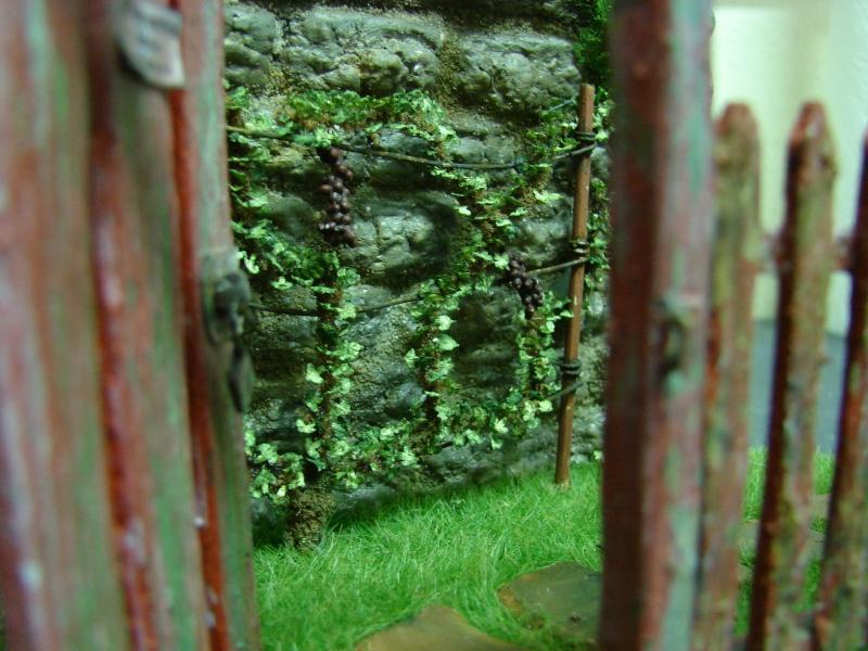 Alter verlassener Vorgarten mit großer Stützmauer - Seite 2 Dsc04728